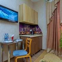 Студия, 39 м², 1/5 эт, в Краснодаре