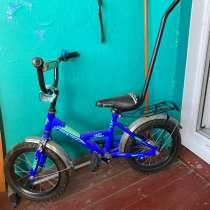 Продам детский велосипед, в Омске