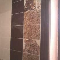 Ремонт ванной комнаты. Сантехник, кафель, установка дверей, в г.Уральск