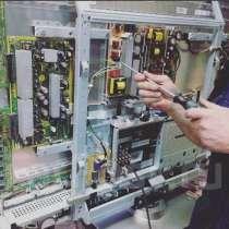 Ремонт телевизоров и другой бытовой техники, в Владивостоке