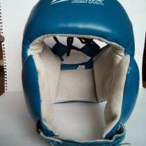 Тренировочный шлем Demix COMBAT SPORTS, в Москве