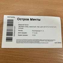 Вип Билет в Русский Диснейленд, в Москве