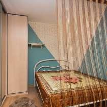 Квартира в центре, в Екатеринбурге