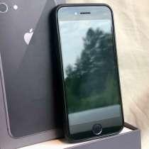 IPhone 8 Ростест Полный Комплект, в Москве