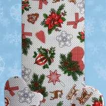Новогодний набор с полотенцем, опт, Ева, Иваново, в Челябинске