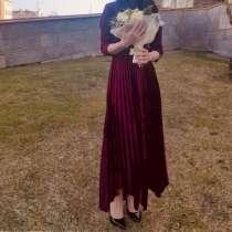 Продаётся платье, в Астрахани