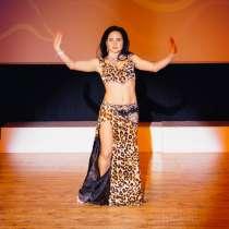 Тренер восточных танцев, в Сосновом Бору