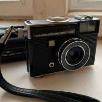 Пленочный фотоаппарат Чайка 3, в Санкт-Петербурге