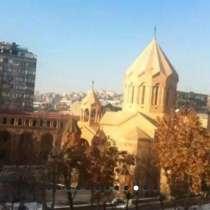Sdam kv v malom centre Erevana,. ul Abovyan 26, в г.Ереван