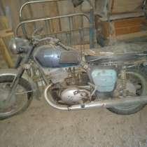 Мотоцикл ИЖ-Планета-3 с коляской, в г.Гродно