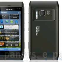 сотовый телефон Nokia N8, в Самаре