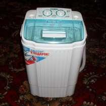 Продам стиральную машинку Славда WS 30ET, в Кемерове