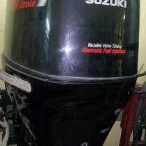 Продам отличный лодочный мотор SUZUKI DF 175, 2008 г, в Владивостоке
