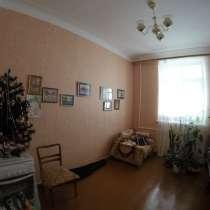 4-х ком. квартира в центре г. Углич на берегу реки Волга, в Угличе