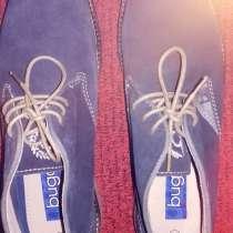 Продаю Мужские, ботинки (Bugatti), в Уфе