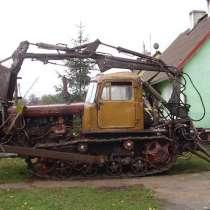 Ремонт и восстановление тракторов на базе ДТ - 75, в Волгограде