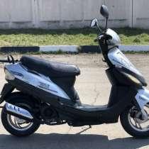 Скутер Мопед Rex rs400! Превосходное состояние! Германия!, в Москве