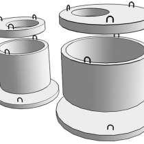 Колодезные кольца, в Оренбурге
