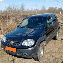 Продам Chevrolet Niva, в Дмитрове