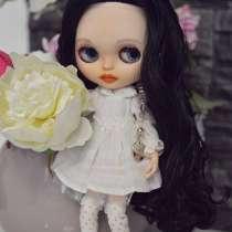 Кукла Блайз, в Краснодаре
