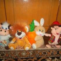 Мягкие игрушки, в г.Макеевка