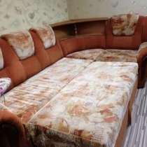 Угловой диван, в Брянске