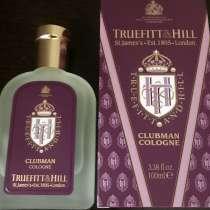 Парфюм мужской Truefitt & Hill Clubman 100 мл. одеколон, в Москве