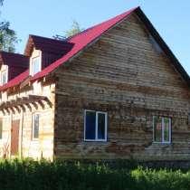 Продам дом в п. Авиатор 1, в Томске
