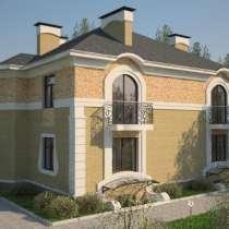 Проектируем сооружения, здания, дома, коттеджи, в Уфе