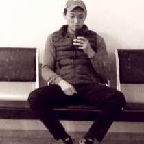 Кулчоро, 23 года, хочет пообщаться, в г.Бишкек
