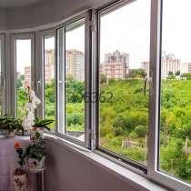 Изготовление ПВХ конструкций(окна, балконы, лоджии, веранды), в Пензе