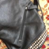 Сумка рюкзак, в Сочи