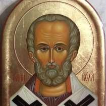 Икона Николай Чудотворец, в г.Киев