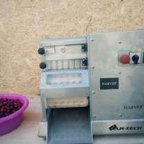 Машина для удаления косточек из вишни, черешни 100 кг/час, в г.Ужгород