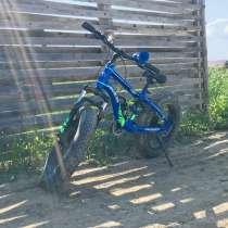 Продам отличный велосипед Фет байк, в Владивостоке