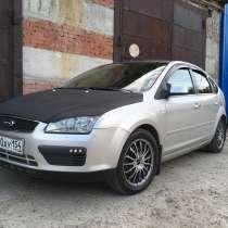 Продам FORD FOCUS, в Новосибирске