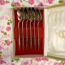 Серебро ложки, в Махачкале