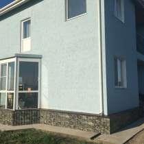 Дом 220 м2 за городом из теплоблоков, в Красноярске