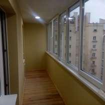 Ремонт балконов лоджий, в г.Минск