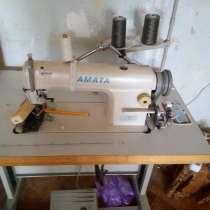 Продается проффесиональная швейная машина yamata, в Майкопе