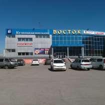 Сдаётся в аренду помещение, 230 м2 (второй этаж), в Новокузнецке