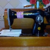 Продам швейную машинку. Состояние- рабочая, в Красноярске