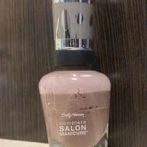"Лак для ногтей ""Sally Hansen"", в Москве"