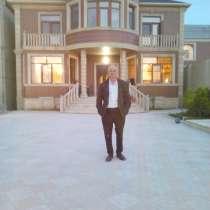 Инженер-строитель, в г.Баку