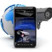 Установить, купить камеры видеонаблюдения в подъезд, в г.Харьков