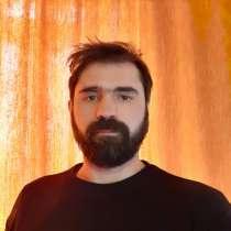 Константин, 35 лет, хочет пообщаться, в Санкт-Петербурге