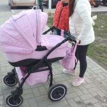 Детская коляска, в Ульяновске