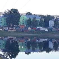 Продам четырёхкомнатную квартиру в п. г. т. Верхние Серги, в Нижних Сергах