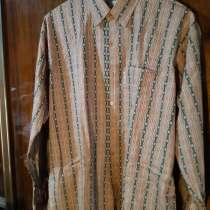Рубашка 50-2 х/б 100%, в Сочи