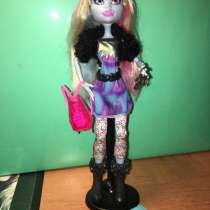 Кукла Monster High, в Москве